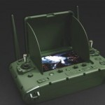 DJI FPV controller, new Hexacopter