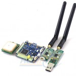 MultiWii and ArduPilot GPS + Telemetry Sets