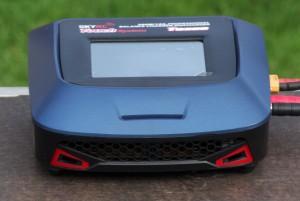 It does look a little bit like a car.