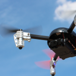 The Micro Drone 2.0 with Aerial Camera