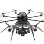 Former Multirotor company now called Service-Drone, caters to the wealthy professional