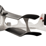 SmartPlane is a smartphone controlled plane for 70 euros