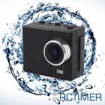 Imago H8 1080p FPV camera with dual microSD card slot