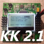 KK 2.1 Flight Controller First Look