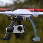 "Sweden passes restrictive rules for ""camera drones"""