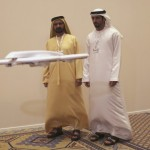 UAE plans to introduce drones for official document delivery, public surveillance