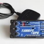 T1000FC GPS Auto Pilot Review