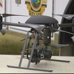 FAA cracks down on UAV demonstration at Kennedy Space Center