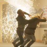 "BBC Series ""Casualty"" depicts typical drone scare scenario"
