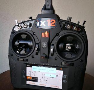 Spektrum iX12 Review