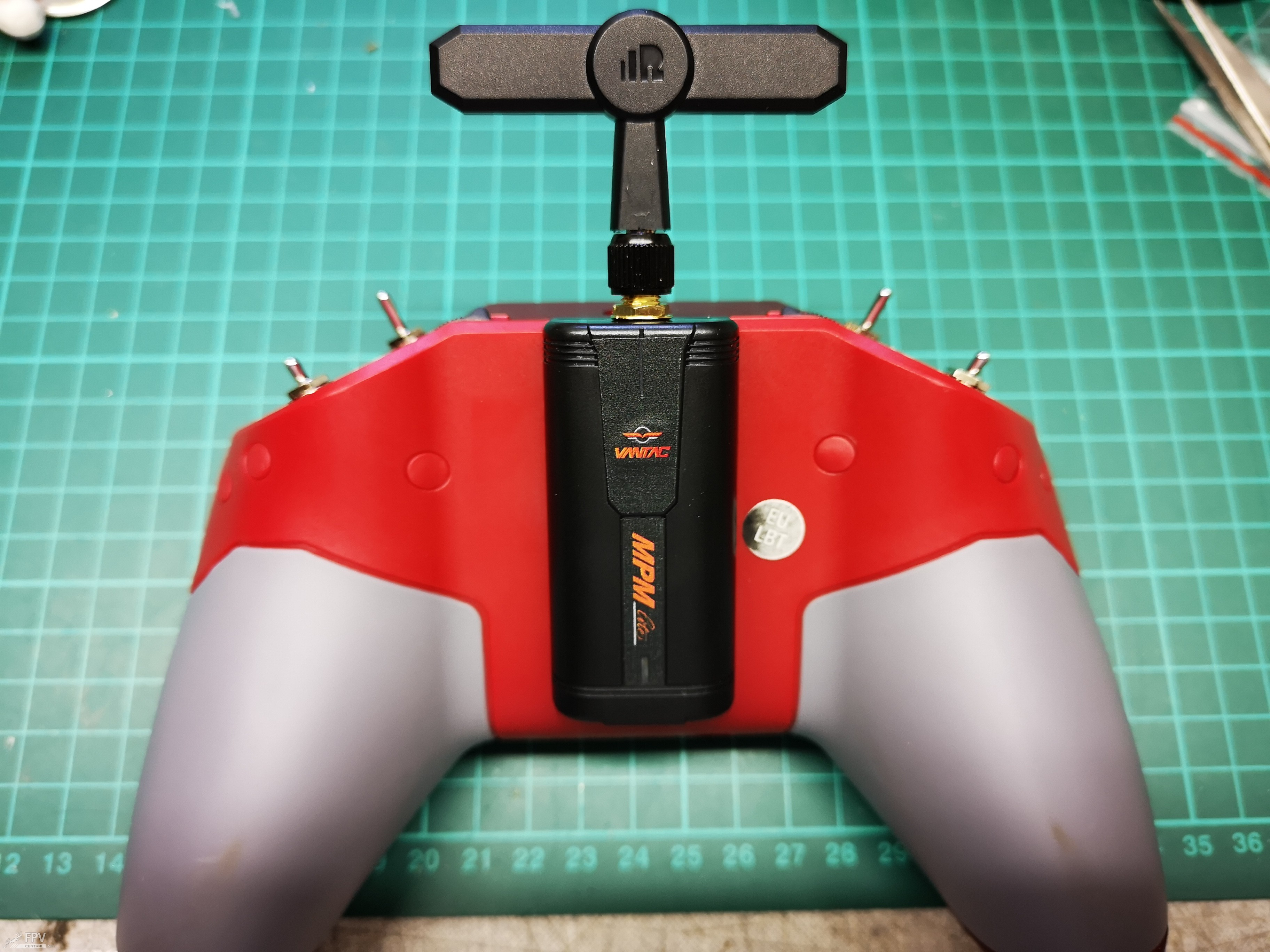 Reviews : FPV Central