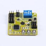 $19 Hobbyking i86 Multirotor Controller, an Eagle N6V1 clone?