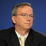 """Eric Schmidt calls for state to take """"mini drones"""" out of civilian hands"""
