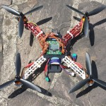 High-Performance Quadcopter for $120 – Part 2: The Build