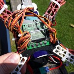 High-Performance Quadcopter for $120 – Part 3: Flashing and Setup