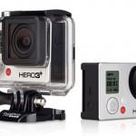 GoPro Hero 3+: better lens, more battery, same price