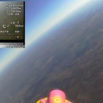 Ardupilot successfully guides plane from 30.780m