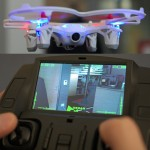 Hubsan H107D FPV Quadcopter Review