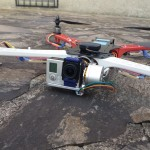 Locust ARF Quadcopter Kit Review