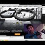 Skyjack uses airborne Raspberry Pi to hijack other AR.Drones