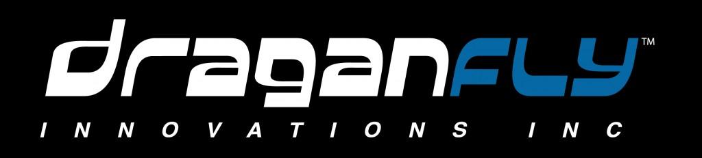BLACK-Draganfly-Innovations-Logo