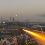 Rockets and Lasers oh my