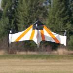 X PlusOne kickstarter project – is it a Drone or a Plane?