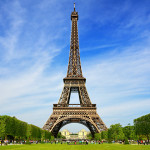 Mysterious drone sightings over Paris