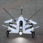 Walkera Rodeo 150 Flight Footage